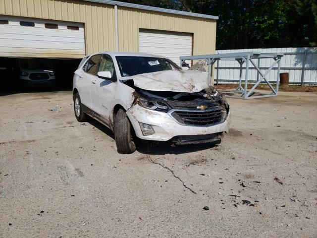 2019 Chevrolet Equinox LT en venta en Knightdale, NC