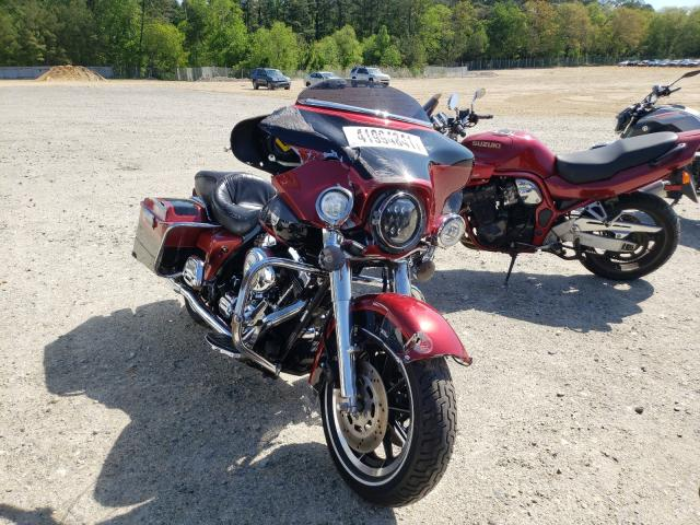 Salvage cars for sale from Copart Seaford, DE: 1999 Harley-Davidson Flhtcui