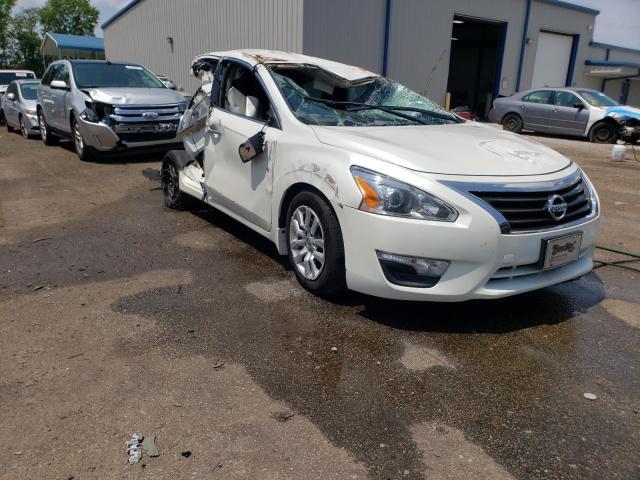 2015 Nissan Altima 2.5 en venta en Harleyville, SC