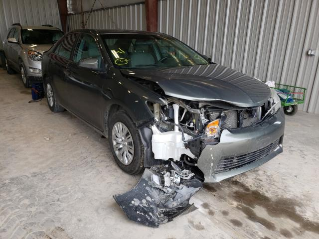 2013 TOYOTA CAMRY L 4T4BF1FK5DR289897