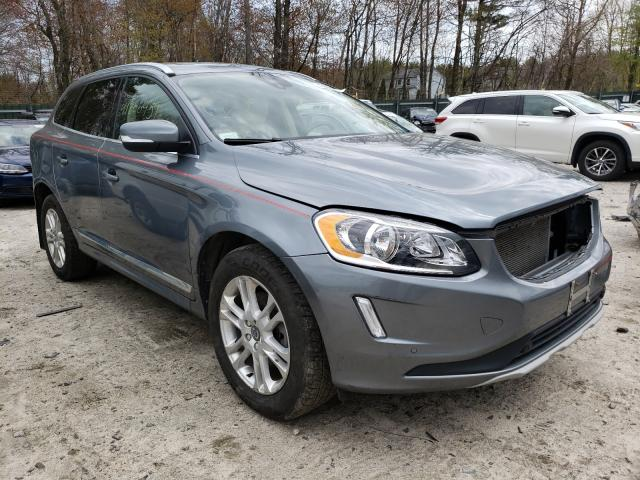2016 Volvo XC60 T5 PR for sale in Candia, NH