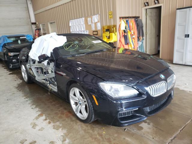 2013 BMW 650 I en venta en Gainesville, GA