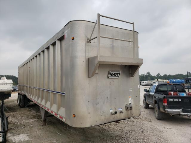 Salvage 2018 EAST TRAILER - Small image. Lot 39683691