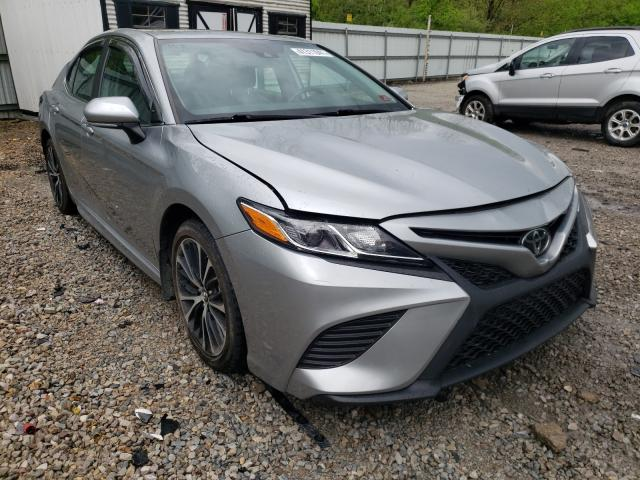 2019 Toyota Camry L for sale in Hurricane, WV