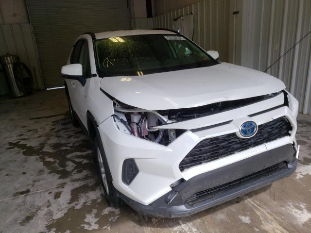 2019 Toyota Rav4 LE for sale in Hurricane, WV
