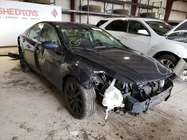 Mazda Vehiculos salvage en venta: 2012 Mazda 6 I