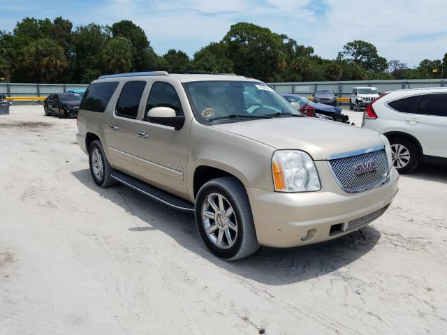 2009 GMC Yukon XL D for sale in Fort Pierce, FL