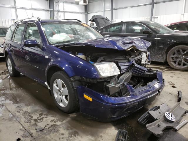 Volkswagen salvage cars for sale: 2003 Volkswagen Jetta GLS