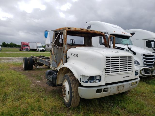 Salvage cars for sale from Copart Sikeston, MO: 2001 International 4000 4700