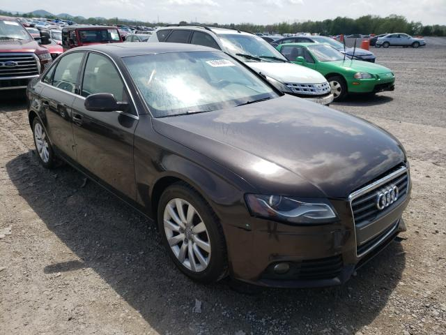 2011 Audi A4 for sale in Madisonville, TN