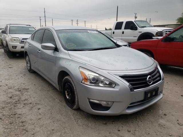 2015 Nissan Altima 2.5 en venta en Haslet, TX