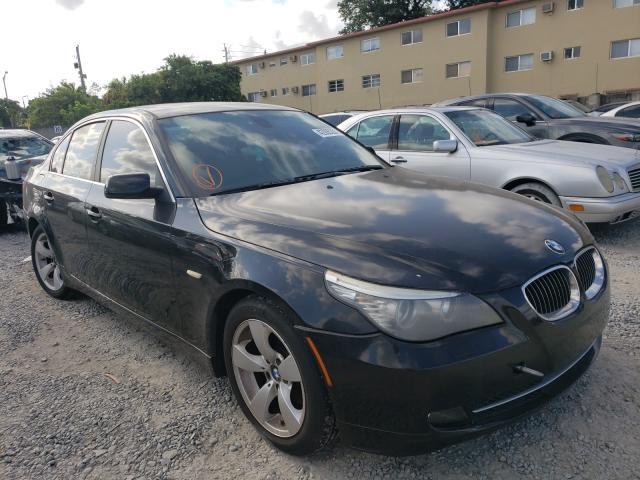 BMW 5 SERIES 2008 0