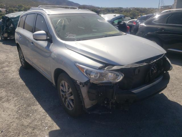 Infiniti JX35 salvage cars for sale: 2013 Infiniti JX35