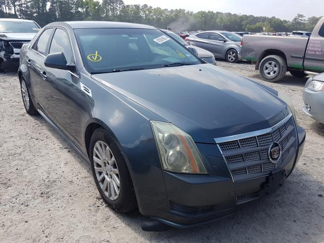 2010 Cadillac CTS en venta en Houston, TX