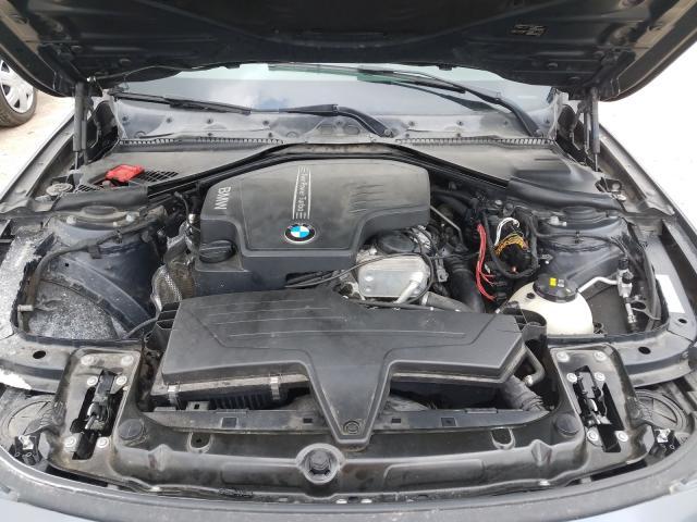 2015 BMW 328 I WBA3A5C56FF607425