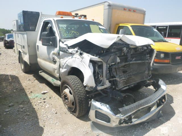 Salvage cars for sale from Copart Grand Prairie, TX: 2013 Ford F450 Super