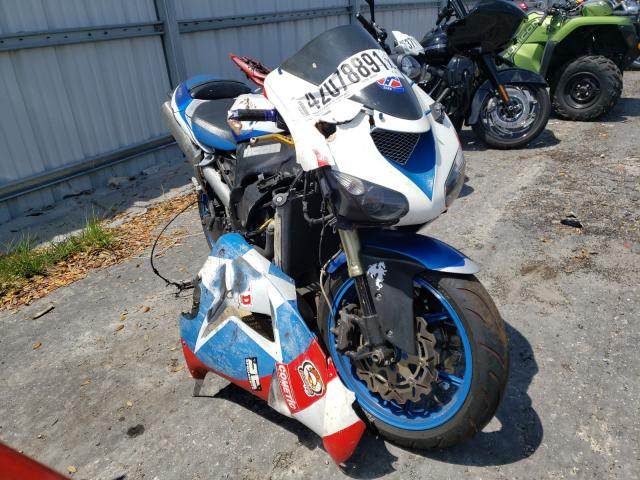 2007 Kawasaki ZX1000 D for sale in Jacksonville, FL