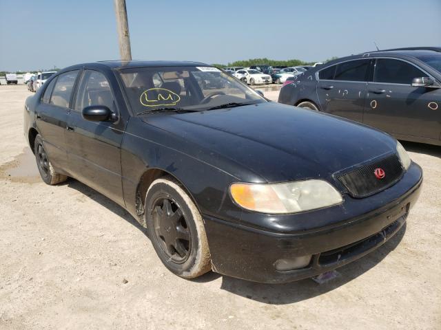 Hail Damaged Cars for sale at auction: 1993 Lexus GS 300