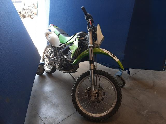 2007 Kawasaki KLX250 H for sale in Las Vegas, NV