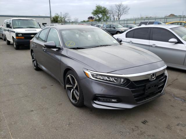 2018 Honda Accord Sport for sale in Brookhaven, NY