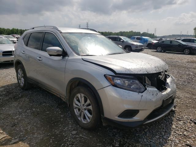 2015 Nissan Rogue S for sale in Memphis, TN