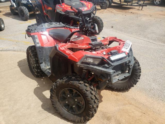 2018 Polaris ATV en venta en Oklahoma City, OK