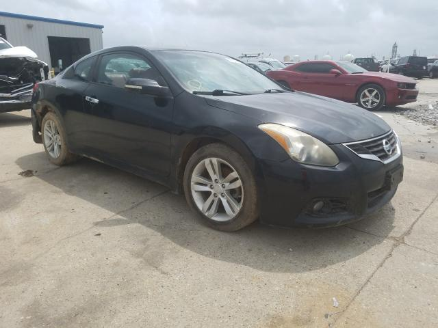 2011 Nissan Altima S for sale in New Orleans, LA