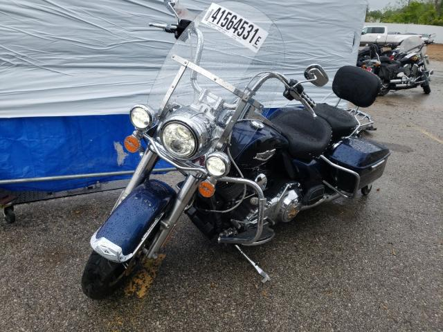 Salvage cars for sale from Copart Bridgeton, MO: 2014 Harley-Davidson Flhr Road