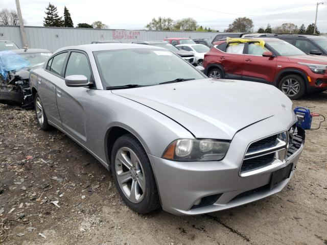 2011 DODGE CHARGER - 2B3CL3CG6BH520136