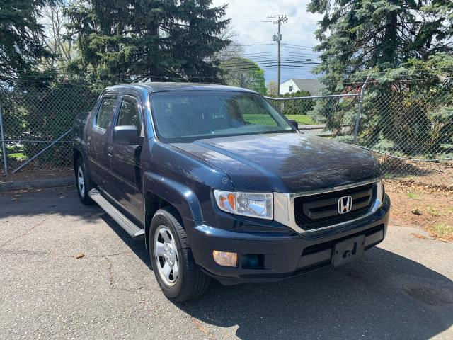 Honda Ridgeline salvage cars for sale: 2010 Honda Ridgeline