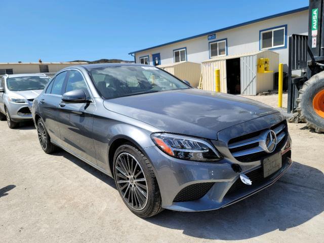 2019 Mercedes-Benz C300 for sale in Kapolei, HI