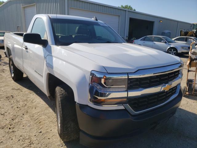 2016 Chevrolet Silverado for sale in Hampton, VA
