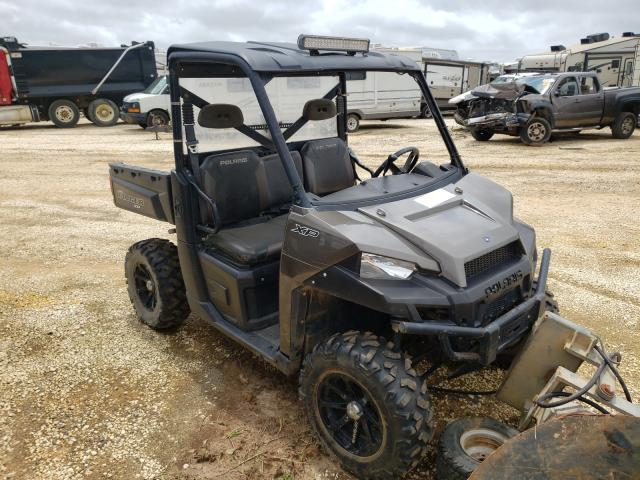 Salvage cars for sale from Copart Theodore, AL: 2013 Polaris Ranger