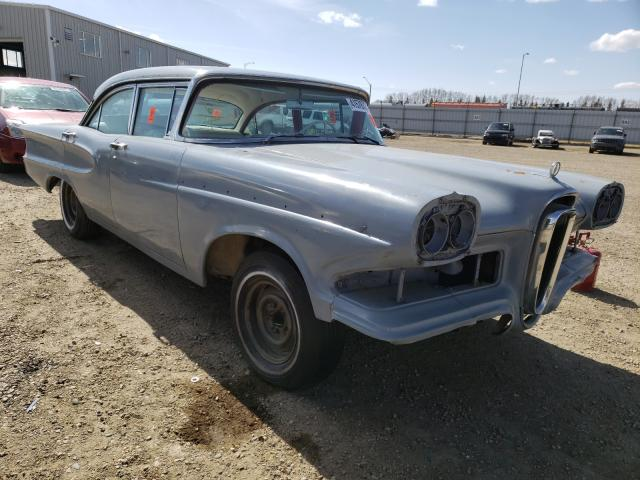 1958 Ford Edsel for sale in Nisku, AB