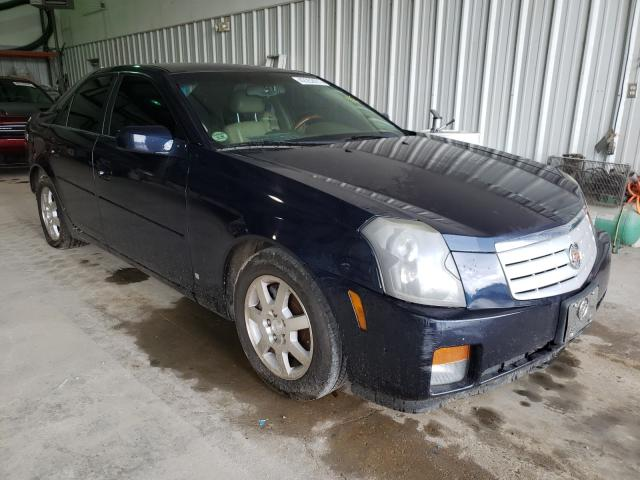 Cadillac salvage cars for sale: 2006 Cadillac CTS HI FEA