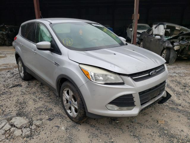 Salvage cars for sale from Copart Corpus Christi, TX: 2013 Ford Escape SE