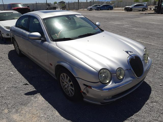 2003 Jaguar S-Type for sale in Las Vegas, NV
