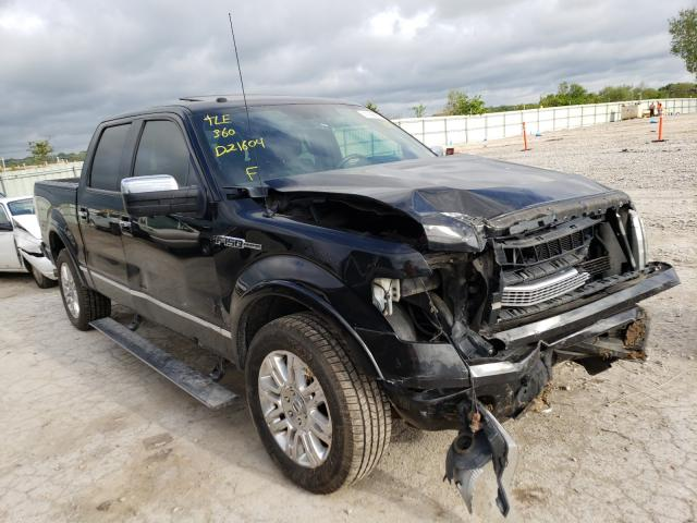 2011 FORD F150 SUPER 1FTFW1EF8BFD21604