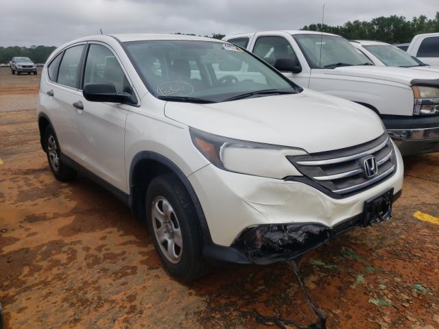 2014 Honda CR-V LX en venta en Eight Mile, AL