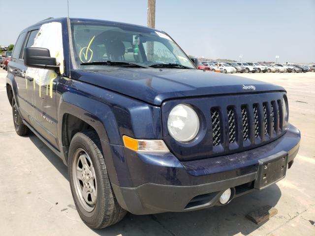 1C4NJPBA7ED533495-2014-jeep-patriot