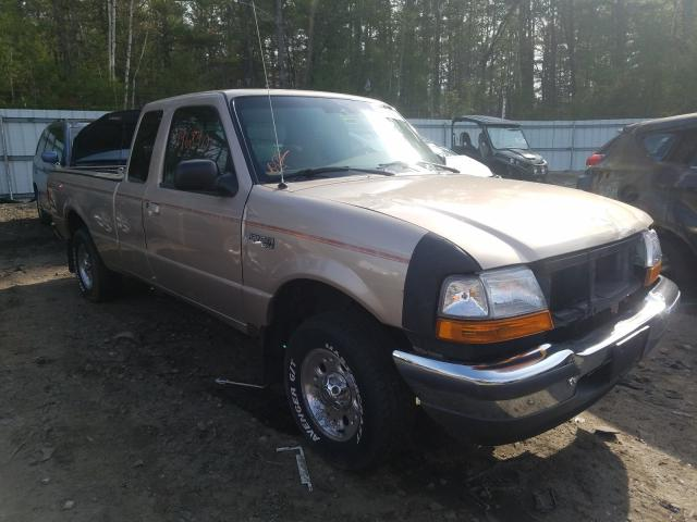 1998 Ford Ranger SUP for sale in Lyman, ME