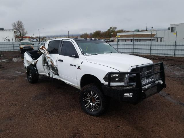 2011 Dodge RAM 3500 en venta en Colorado Springs, CO