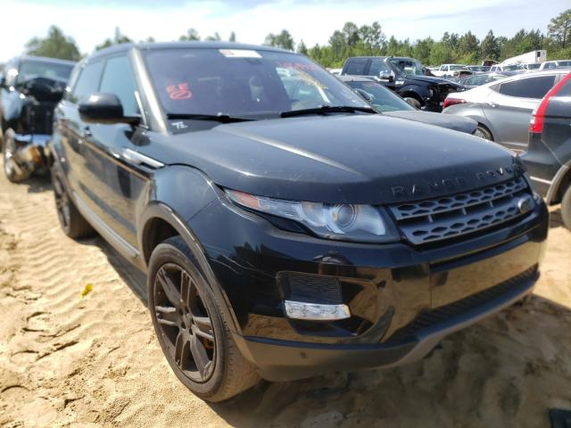 Used 2014 LAND ROVER RANGEROVER - Small image. Lot 41695691