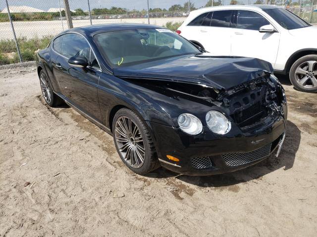 2008 Bentley Continental for sale in West Palm Beach, FL