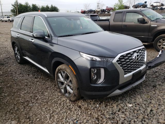Vehiculos salvage en venta de Copart New Britain, CT: 2020 Hyundai Palisade S