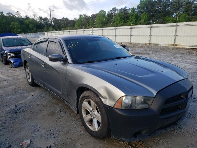 Salvage cars for sale from Copart Ellenwood, GA: 2012 Dodge Charger SE