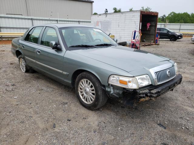 Mercury Vehiculos salvage en venta: 2006 Mercury Grand Marq