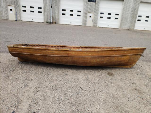 1960 Boat BOW Rider en venta en Ham Lake, MN