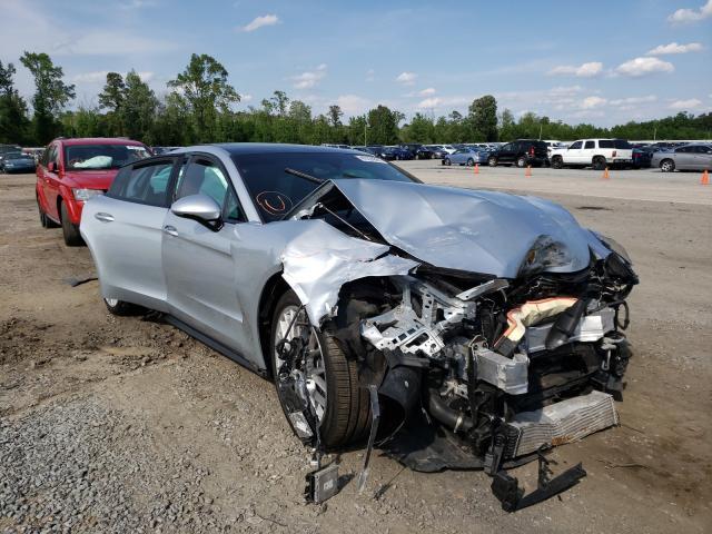 2018 Porsche Panamera 4 for sale in Lumberton, NC
