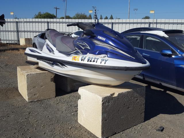 2003 Yamaha Jetski for sale in Vallejo, CA
